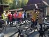 Radtour Himmelfahrt 2016