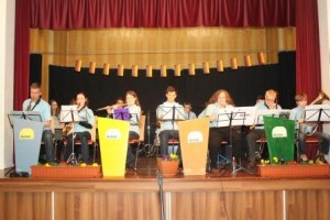Big Band Horn