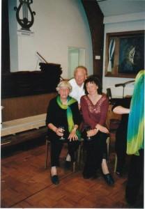 Sommerkonzert 2007