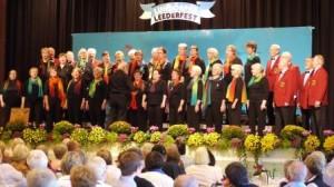 Luhdorfer Leederfest