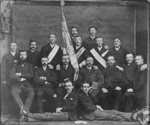 Chor 1892