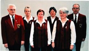 Vorstand 2004