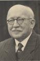 Bild 3: Fritz Rohdenburg 1914 - 1955