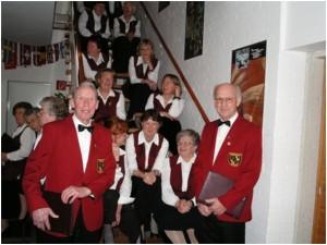Chor 2004